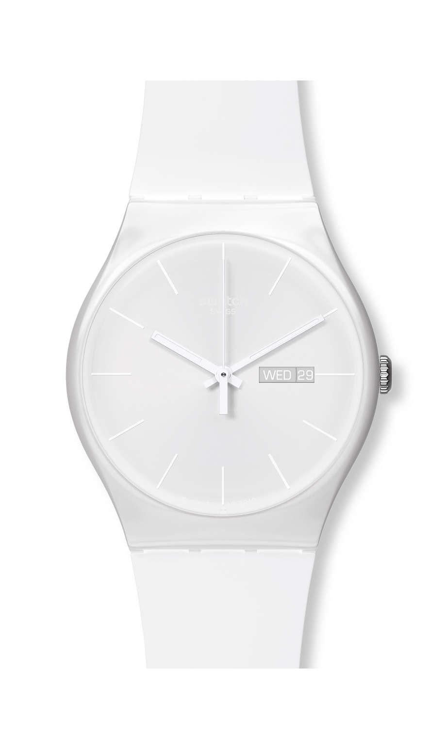Швейцарские часы.